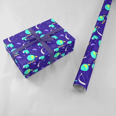 stampa carta da regalo